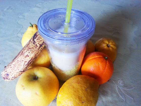revue coco smoothie 15