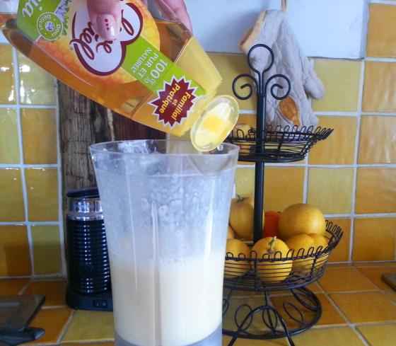 revue coco smoothie 8